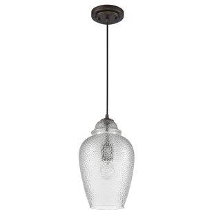 Houghtaling 1-Light Bell P..