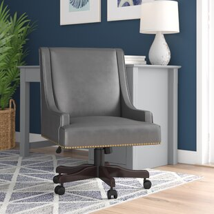Ironwood Task Chair by Beachcrest Home Herry Up