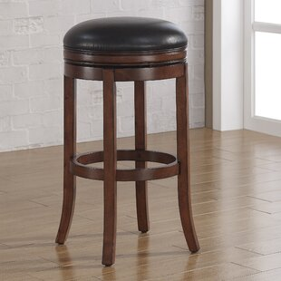 Mcmullin 26 Swivel Bar Stool DarHome Co