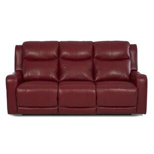 Red Barrel Studio Theodore Reclining Sofa