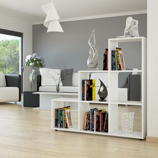 Viramontes Bookcase By 17 Stories