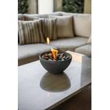 Strange Tabletop Fire Bowl Outdoor Wayfair Home Interior And Landscaping Transignezvosmurscom