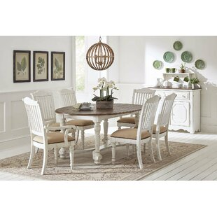 Stegall Dining Table Gracie Oaks