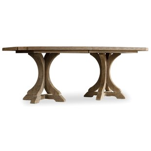 Desiree Dining Table by Hooker Furniture Best