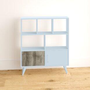 Glostrup Bookcase By Fjørde & Co