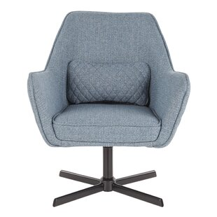 Verrett Swivel Armchair