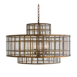 Studio A Home Alexandria 5-Light Pendant