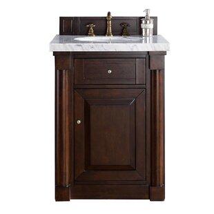 Maurice 26 inch  Single Bathroom Vanity Set