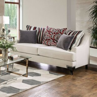 Otelia Comfy Sofa by Bloomsbury Market