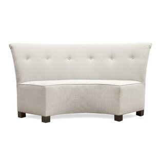 Conley Upholstered Bench by Uniquely Furnished
