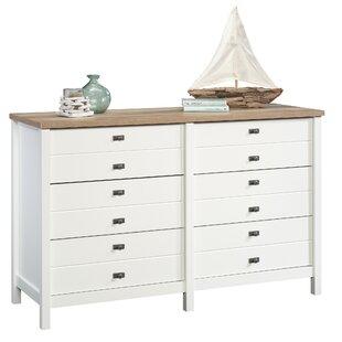 Myrasol 6 Drawer Dresser