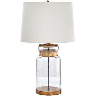 Bonita 26.5 Table Lamp