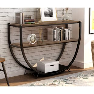 Akers 50 Console Table by Foundry Select