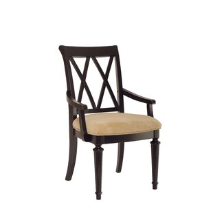 Beachcrest Home Wheelock Dining Chair (Set of 2)
