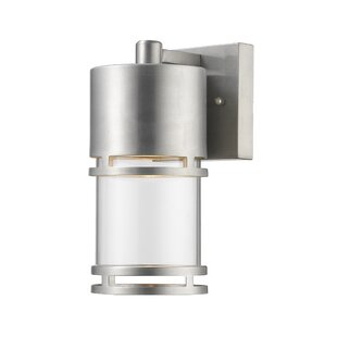 Beecroft 1-Light Outdoor Sconce
