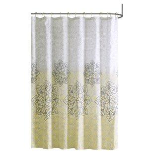 Alaysia 13 Piece Shower Curtain Set ByZipcode Design