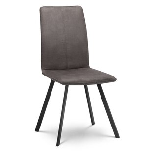 Odaniel Upholstered Dining Chair (Set Of 2) By Mercury Row