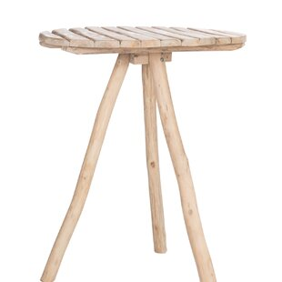 Dominy Side Table By Beachcrest Home