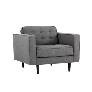 Sunpan Modern 5west Donnie Club Chair