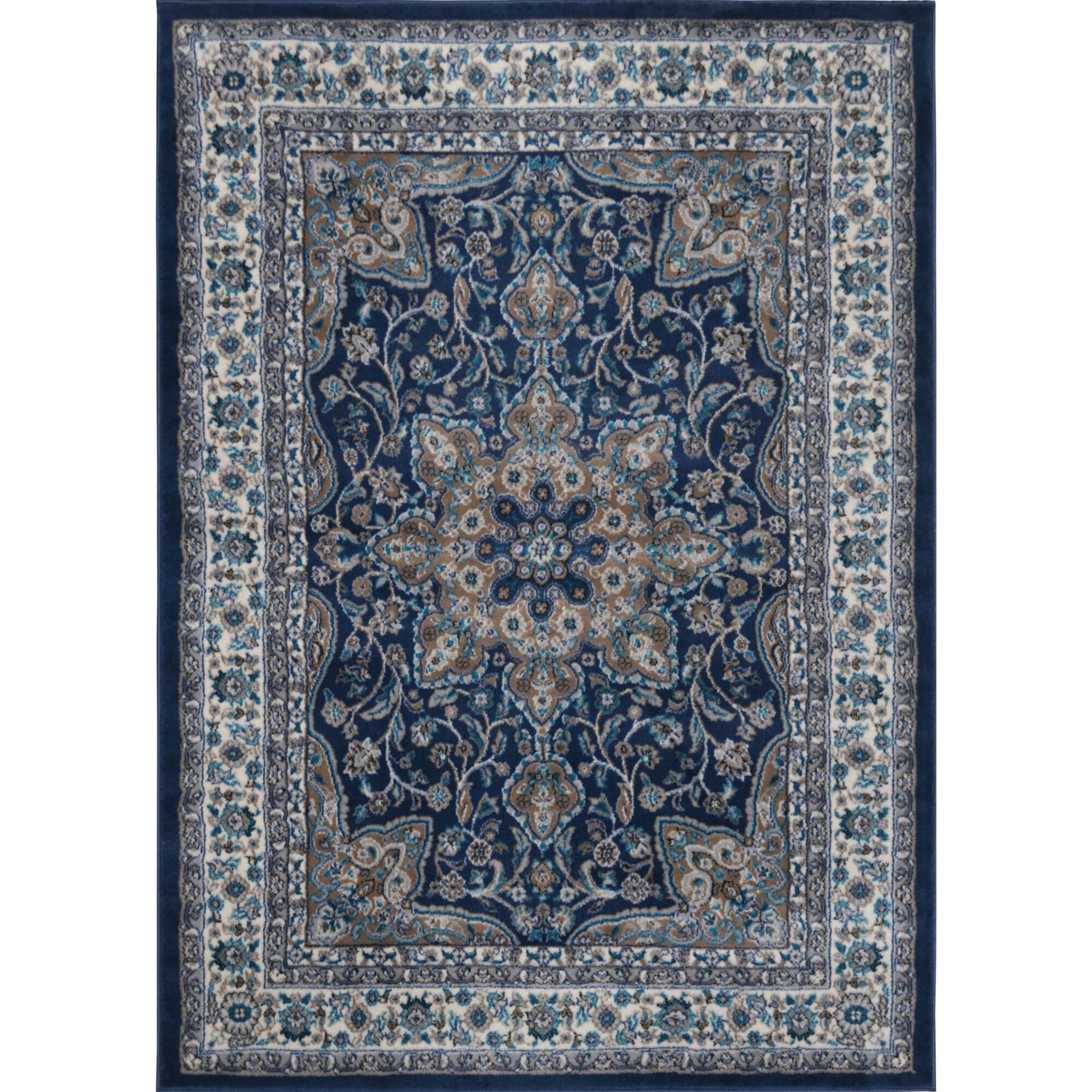 andover mills tremont blue area rug reviews wayfair supply