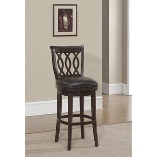 Prado 26 Swivel Bar Stool by American Heritage