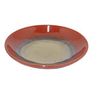Helsel Ceramic Decorative Plate  sc 1 st  Wayfair & Red Decorative Plates You\u0027ll Love | Wayfair