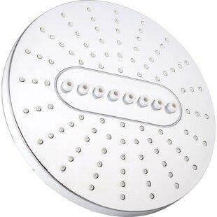 AKDY 2.5 GPM Shower Head