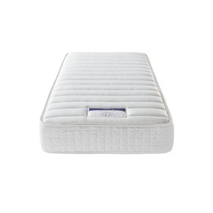 Healthy Growth Kids' Pocket 600 Mattress By Silentnight