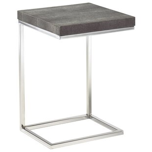 Best Reviews Metropolitan End Table By Reual James