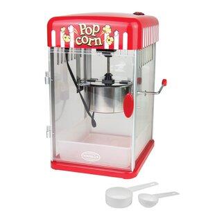 2.5 Oz. Kettle Popcorn Maker