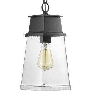 Square Rectangle Outdoor Hanging Lights Joss Main