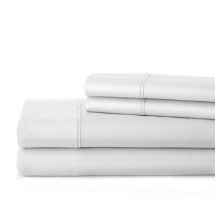 Best Reviews 800 Thread Count 100% Cotton Extra Deep Pocket Sheet Set BySouthShore Fine Linens