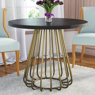 Goncalvo Dining Table by Willa Arlo Interiors No Copoun
