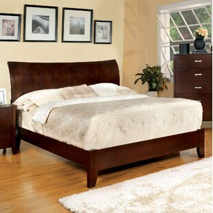 Haddon Panel Bed by Wrought Studio Top Reviews
