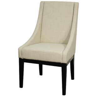 New Pacific Direct Houston Fabric Side Chair