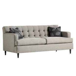 Coeur d'Alene Gregory Sofa by Brayden Studio