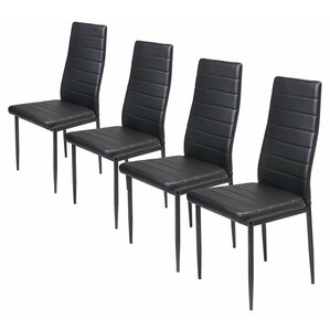 Side Chair (Set of 4) by Merax