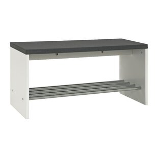 Review Wooden Storage Bench