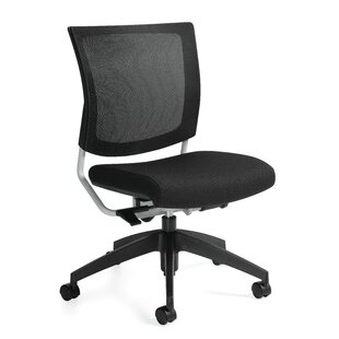 Graphic Mesh Task Chair