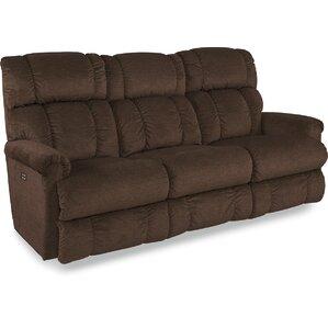 Pinnacle Full Reclining Sofa by La-Z-Boy