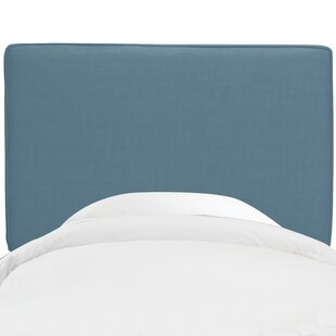 Compare Middleburg Linen Upholstered Headboard by Rosecliff Heights Reviews (2019) & Buyer's Guide