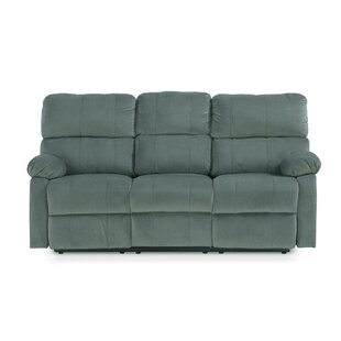 Shop Laci Reclining Sofa by Winston Porter