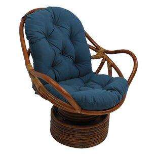 Superbe Lounge Chair Cushion