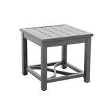 Attalla Metal Side Table