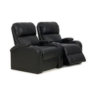 Home Theatre Lounger (Row of 2) by Latitude Run