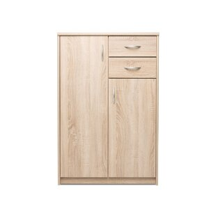 Review Nathalie 2 Drawer Combi Chest