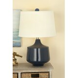 Blue Scandinavian Table Lamps You Ll Love In 2021 Wayfair