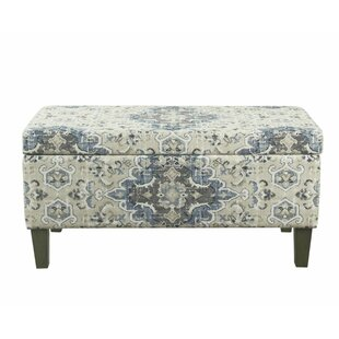 Knutsford Upholstered Storage Bench