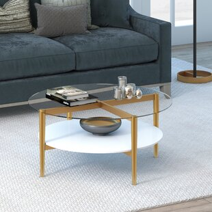 Online Reviews Carpenter Coffee Table By Mercer41