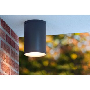 Outdoor Flush Mount By Lucide